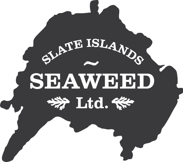 Slate Islands Seaweed LTD